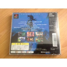 JEU PS1 CHRONO CROSS - image 1