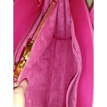 Sac Yves Saint Laurent Rose Fushia - image 1